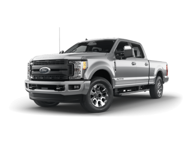 2019 Ford F-250 Pickup CW